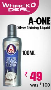 aone-silver