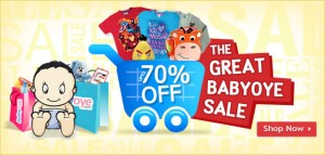 great-babyoye-sale