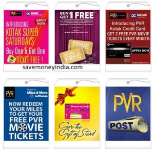 Pvr coupons indore