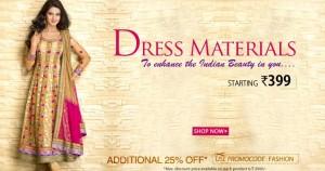 DressMaterial