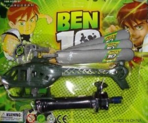 ben10-helicopter