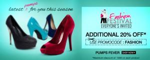 footwear-pump