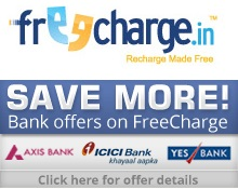 freecharge-bankoffers