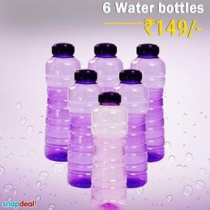 princeware-bottles