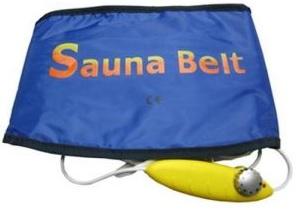 sauna-belt