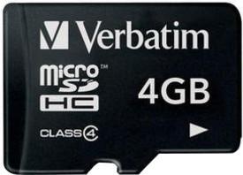 verbatim-micro-sdhc-card-4gb