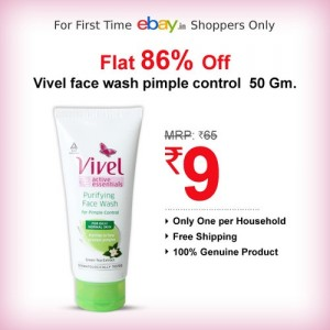 vivel-facewash