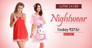 Nightwear250