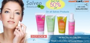 Salveo50