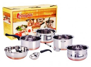 dolphin-cookware