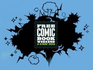 free-comic