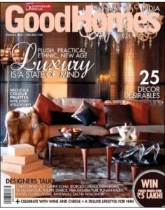 goodhomes 236x300 Free Nerolac BBC GoodHomes Magazine