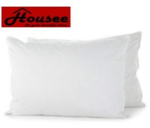 housee-pillow