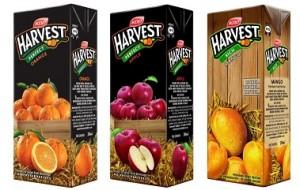 kdd-harvest
