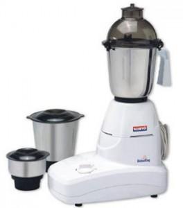 koryo-mixer