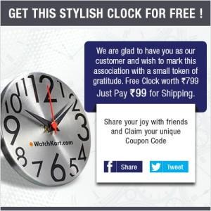 prestige-clock