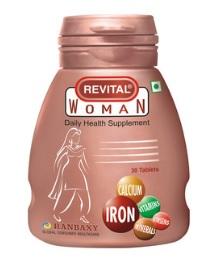 revital-woman