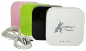 samurai-power-bank