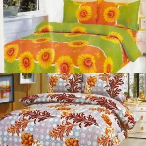 2double-bedsheets