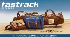 Fastrack-bags