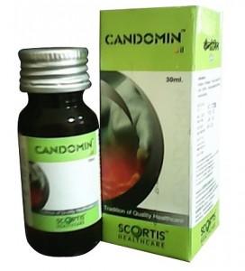 SCORTIS-CANDOMIN