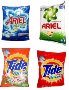 Ariel & Tide 8% off from Rs  101 – PepperFry | SaveMoneyIndia