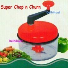 chopnchurn