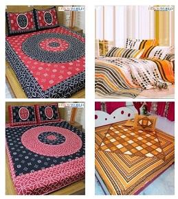 Double Bedsheet399