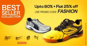 Snapdeal Promo Code For Nike Shoes