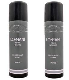 lomani-deo