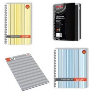 luxor-notebooks