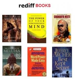 rediff-books