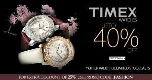 timex40