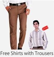 trouser-shirt