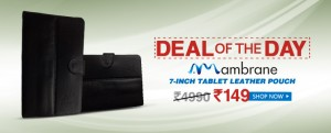 ambrane-Tabletpouch