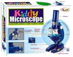 kiddy-microscope