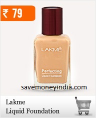 lakme-foundation