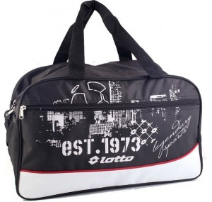 lotto-black-and-white-drum-bag