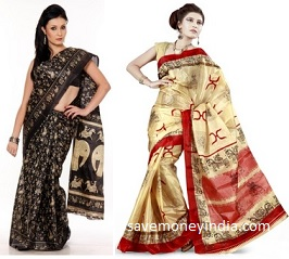 majestic-saree