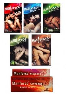 manforce