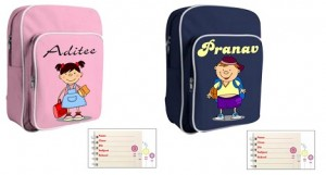 personalized-school-bag