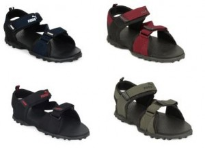 Puma Sports Sandals Rs. 300 off + 20% off Rs. 799 – Myntra ... 954348f1ef5d