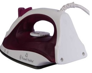 russel-hobbs-steam-iron-120t