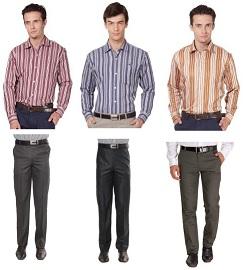 shirt-trouser