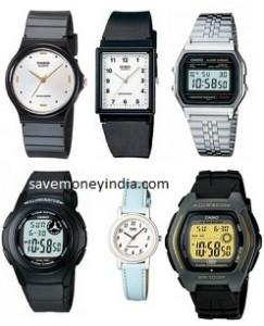 casio-watches