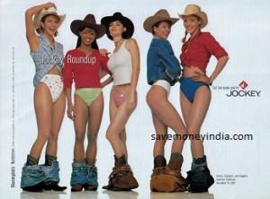 jockey-women