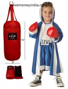 lew-punching
