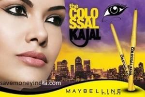 maybelline-kajal