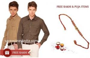 shirt-rakhi-combo