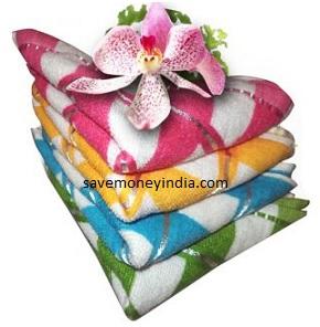 tulip-towel